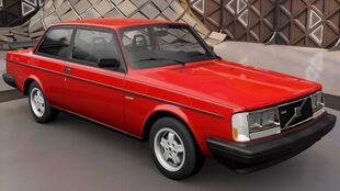 1983 Volvo 242 Turbo Evolution in Forza Horizon 3