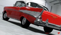 FM4 Chevy Bel Air