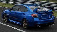 FM7 Subaru WRX 15 Rear
