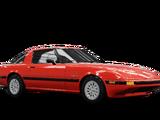 Mazda RX-7 GSL-SE