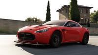 FH2 Aston V12Zagato