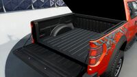 FH3 Ford F-150 11 Truck Bed