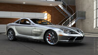 FM5 MercedesBenz SLR