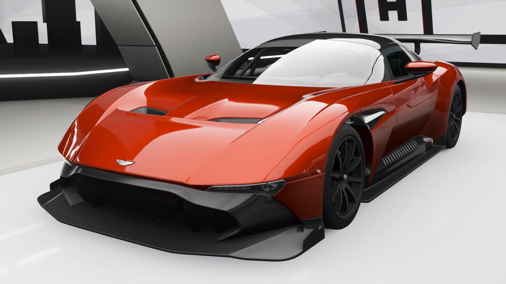 Aston Martin Vulcan | Forza Motorsport Wiki | FANDOM powered