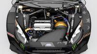 FH4 Hoonigan Gymkhana 8 Fiesta Engine