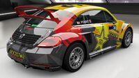FH4 VW GRC Beetle Rear