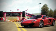 FH McLaren 12C