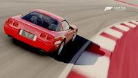 FM6 Chevy Corvette ZR1 95