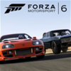 FM6 Icon Fast&Furious