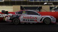 FM6 Nissan 23 Altima Side