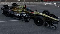 FM7 5 Honda IndyCar Front