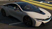 FM7 BMW i8 Front