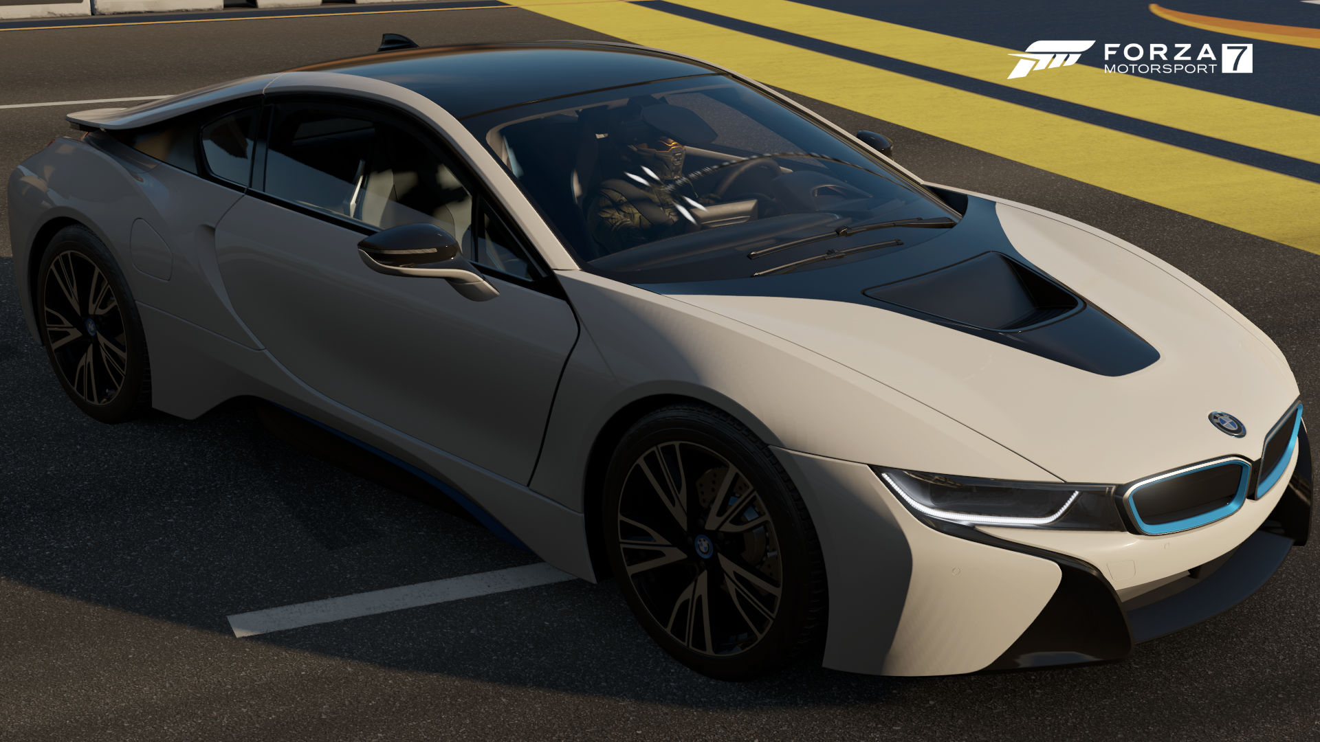 BMW i8 | Forza Motorsport Wiki | FANDOM powered by Wikia