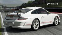 FM7 Porsche 911 GT3 RS4 12 Rear