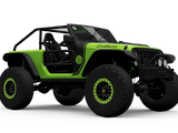 Jeep Trailcat