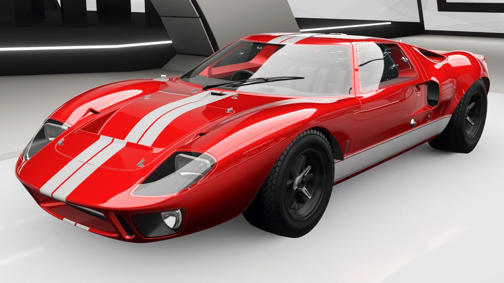 Ford GT40 Mk I | Forza Motorsport Wiki | FANDOM powered by Wikia