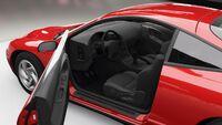 FH4 Mitsubishi Eclipse GSX Interior2