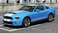 FM4 Ford Mustang 10