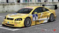 FM4 Opel 5 Astra V8