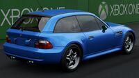 FM7 BMW Z3 Rear