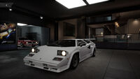 FS Lambo Countach Front