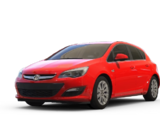 Vauxhall Astra 1.6 Tech Line Top Gear Edition