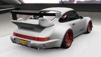 FH4 Hoonigan RWB Porsche Rear