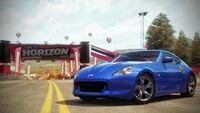 FH Nissan 370Z