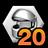 FM2 Achievement Level20