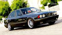 FM6 BMW M5 95