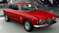 FH3 Alfa Giulia Sprint Front