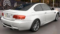 FH3 BMW M3 08 Rear