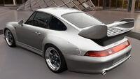 FH3 Porsche 993 GT2 Rear