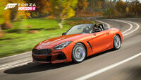 FH4 BMW Z4 Roadster