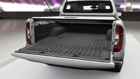 FH4 M-B X-Class Pickup Bed