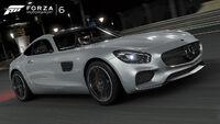 FM6 Mercedes-AMG GT S Official