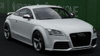 FM7 Audi TT RS Front