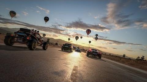 Forza Horizon 3 | Forza Motorsport Wiki | FANDOM powered by