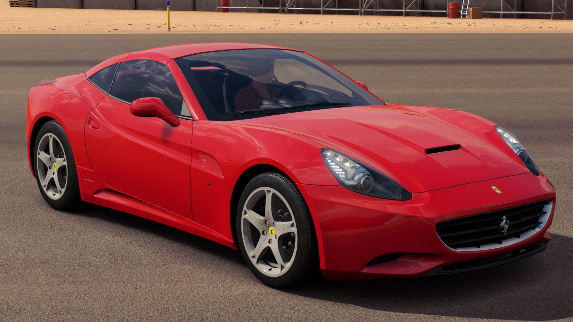 Ferrari California | Forza Motorsport Wiki | FANDOM powered by Wikia