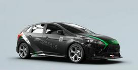 FM5Navbox Ford ForzaMotorsportFocusSTDOE