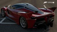 FM7 Ferrari FXX K Rear