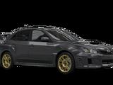 Subaru WRX STI (2011)