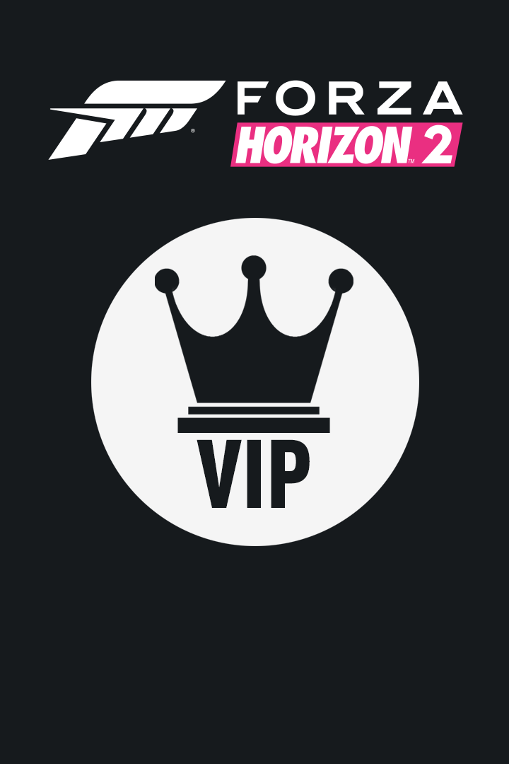 Forza Horizon 2/VIP Membership | Forza Motorsport Wiki