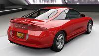 FH4 Mitsubishi Eclipse GSX Rear