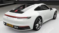FH4 Porsche 911 Carrera S Rear