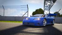 FM6 Bugatti EB110