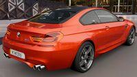 FH3 BMW M6 13 Rear