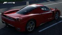 FM7 Ferrari Enzo Rear