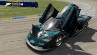 FM7 McLaren F1 GT Vista