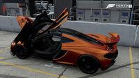 FM7 McLaren P1 Vista